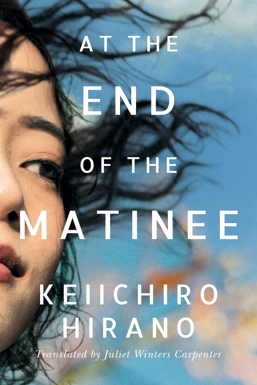 English《At the End of the Matinee》